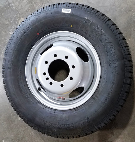 865GS477D16R10 TIRE & WHEEL COMBO