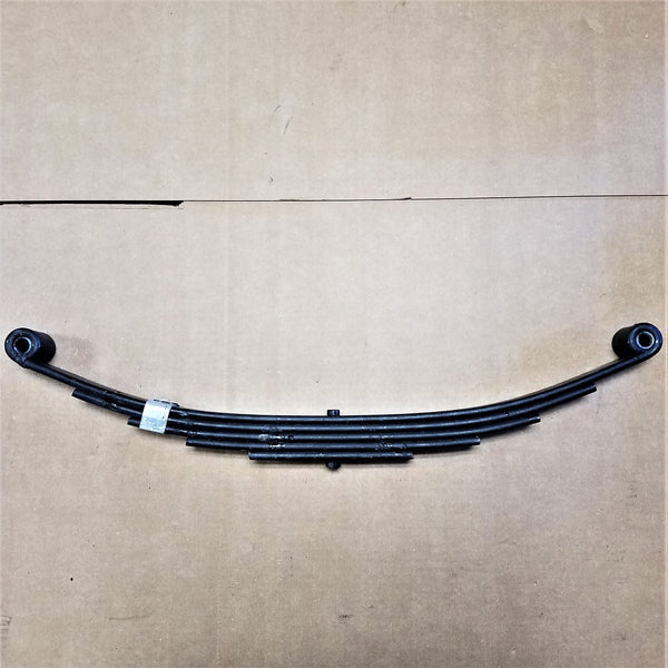 PR5 DOUBLE EYE LEAF SPRING