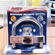 86-00-5015 FASTWAY MAXIMUM SECURITY UNIVERSAL LOCK