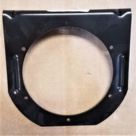 "92227 4"" ROUND STEEL MOUNTING BRACKET"