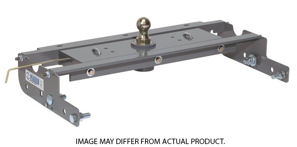 HTGNRK1057 B & W GOOSENECK TRAILER HITCH