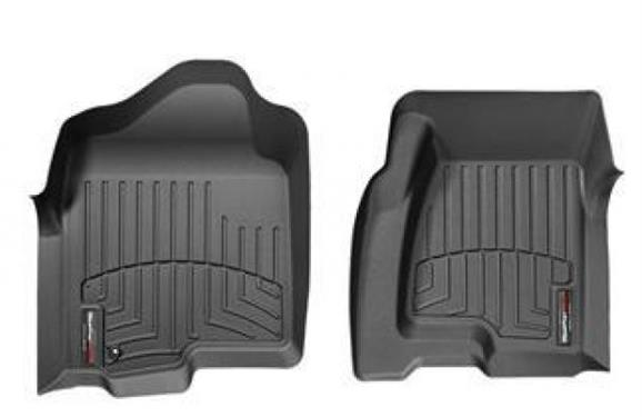 446071 WeatherTech (USA) DigitalFit Floor Liner