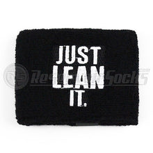 Just Lean It Brake Reservoir Socks
