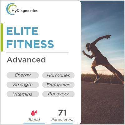 ELITE Fitness Diagnostics - Advanced - MyDiagnostics