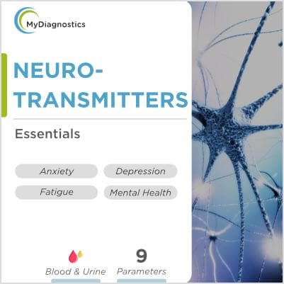 Neurotransmitter Profile
