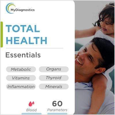 Total Health - Essentials