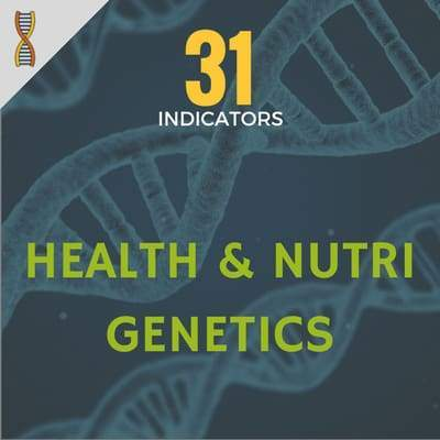 Health & Nutrition Genetics