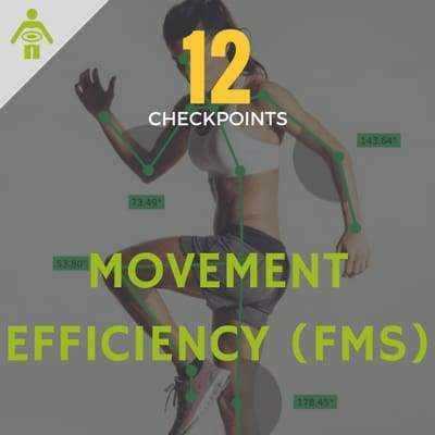 Posture & Functional Movement Assessment with Corrective Exercises