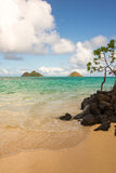 Lanikai Beach - Kailua Oahu Hawaii fine art print