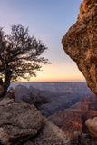 North Rim Sunrise IV - Grand Canyon National Park Arizona