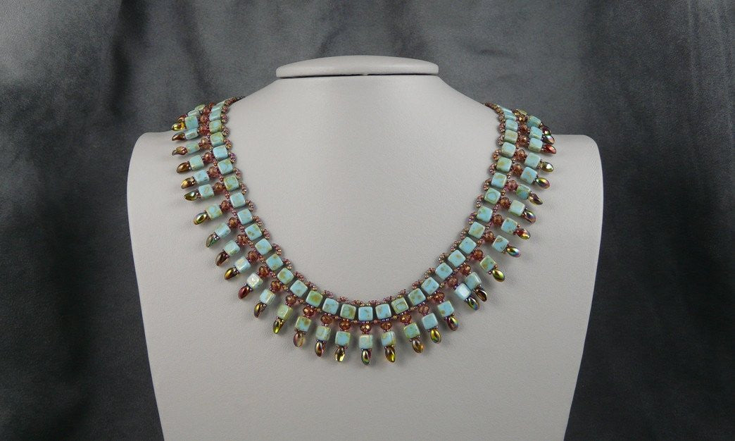 Alessandra Necklace Collection