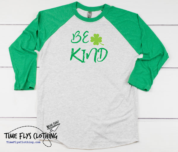 Be Kind - Clover