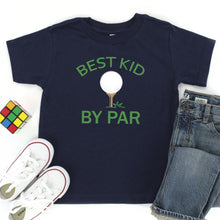 Best Kid By Par