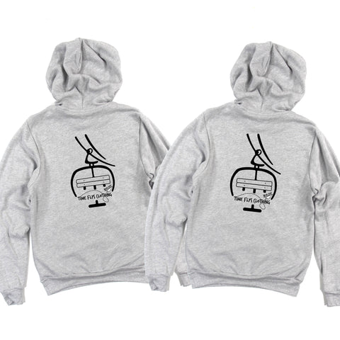 Chairlift Hoodie
