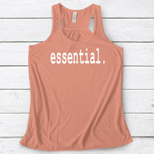 Essential Tank Top