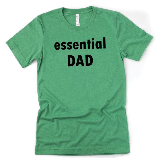 Essential Dad