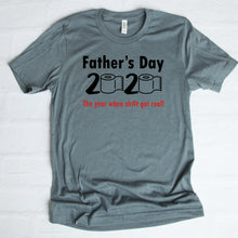 Father's Day - 2020