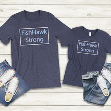 FishHawk Strong - Youth