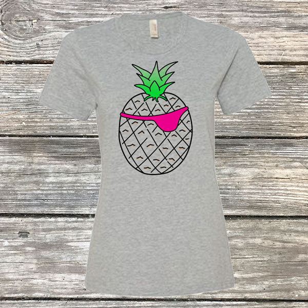 Pirate Pineapple