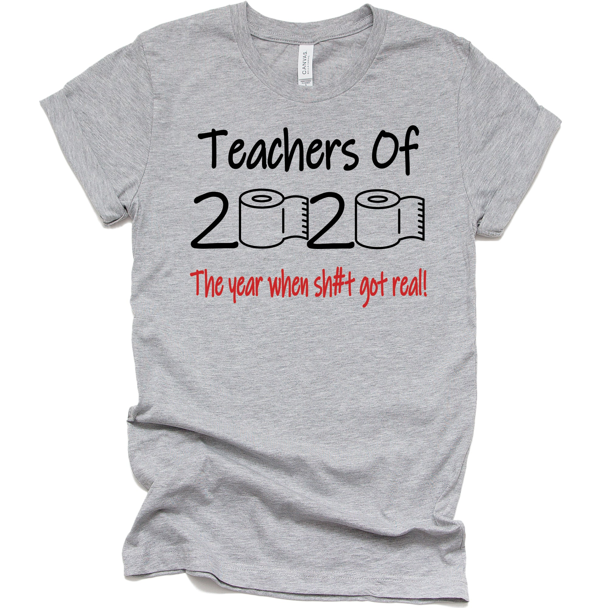 Teachers Of 2020 - The Year When Sh#t Got Real!