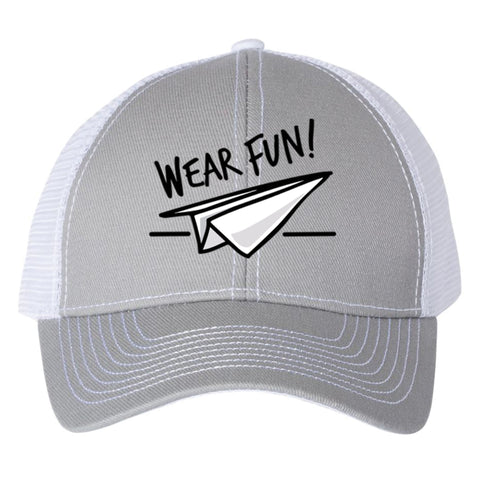 Wear Fun - Trucker Hat