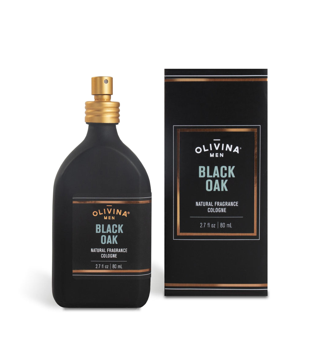 Cologne - Black Oak