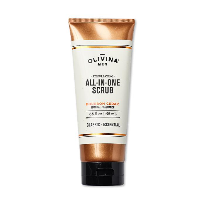 Exfoliating All-in-One Scrub
