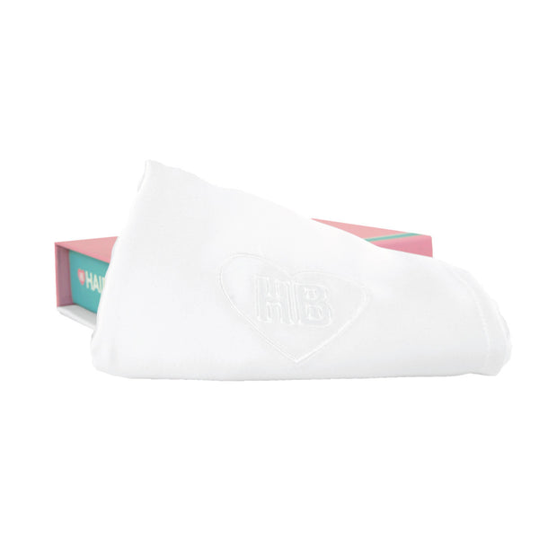 Hairburst Mulberry Silk Pillowcase