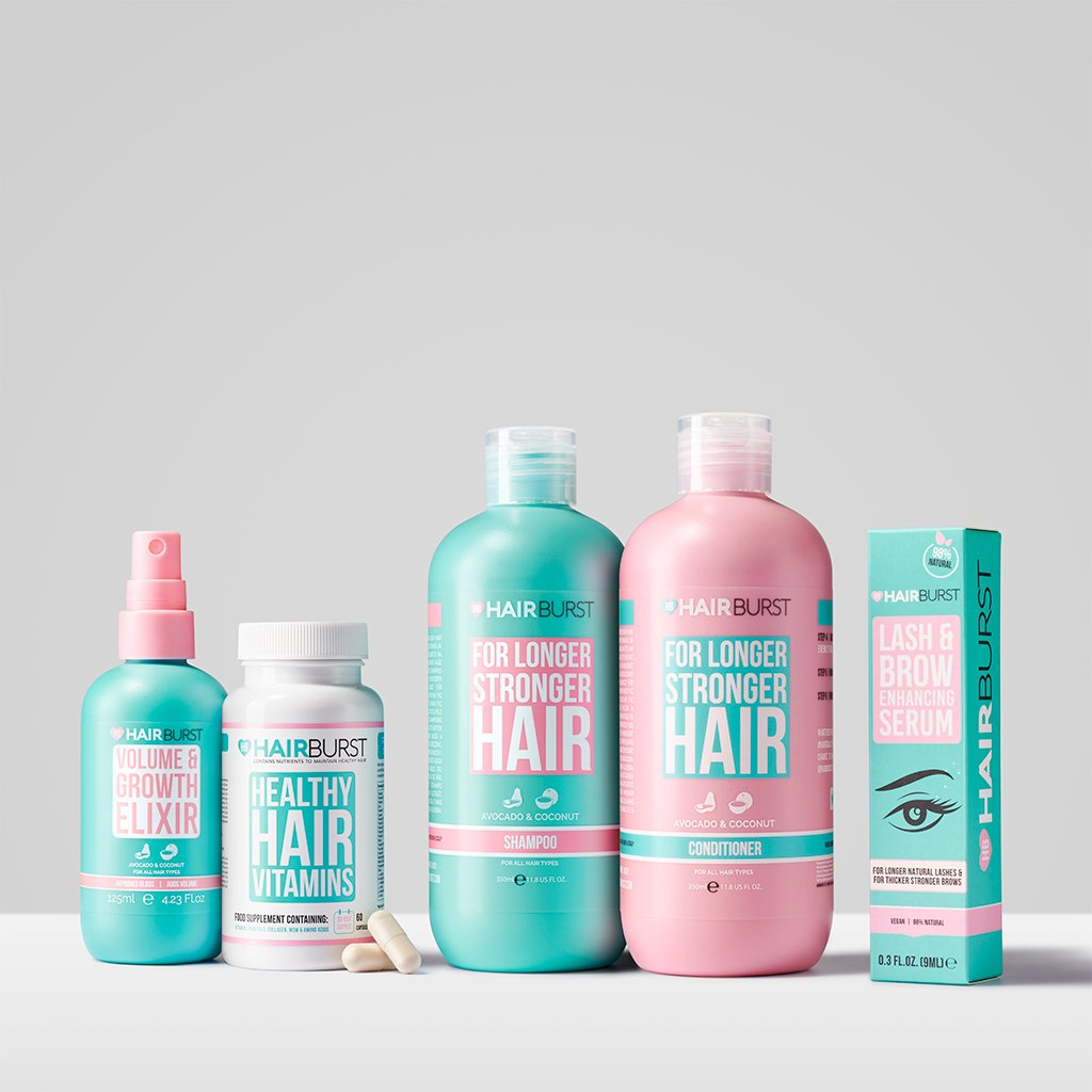 Complete Hair Growth Kit, Original Edition