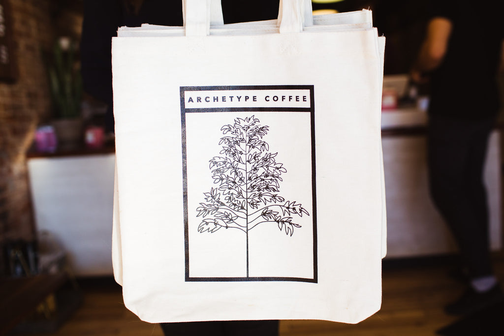 Archetype Tote Bag