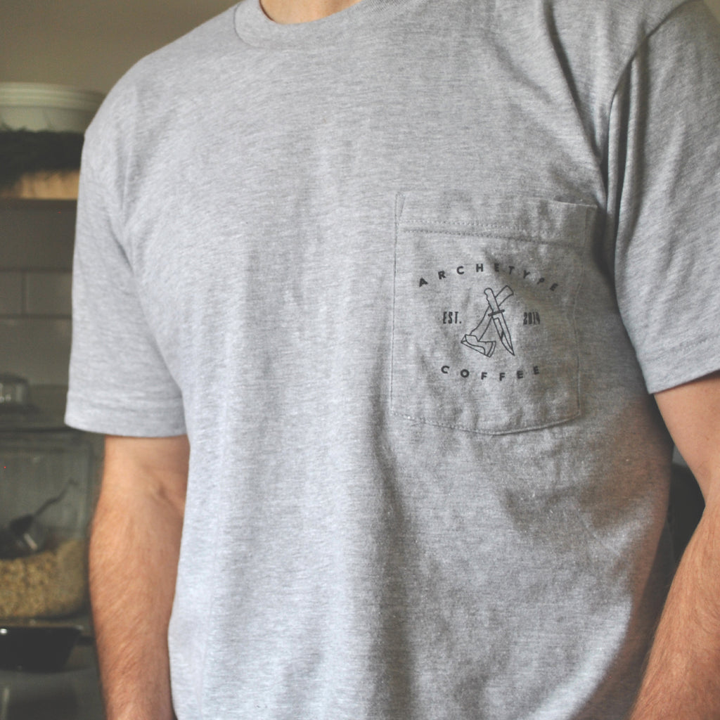 Hatchet Pocket Shirt