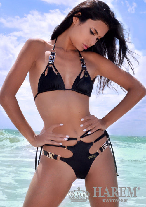 GIA BIKINI (black)  SOLD OUT