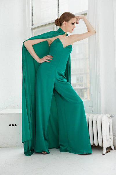 "JUMPSUIT ""LUSH LADY"""