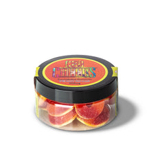 Cheers CBD Infused Peach Ring Gummies
