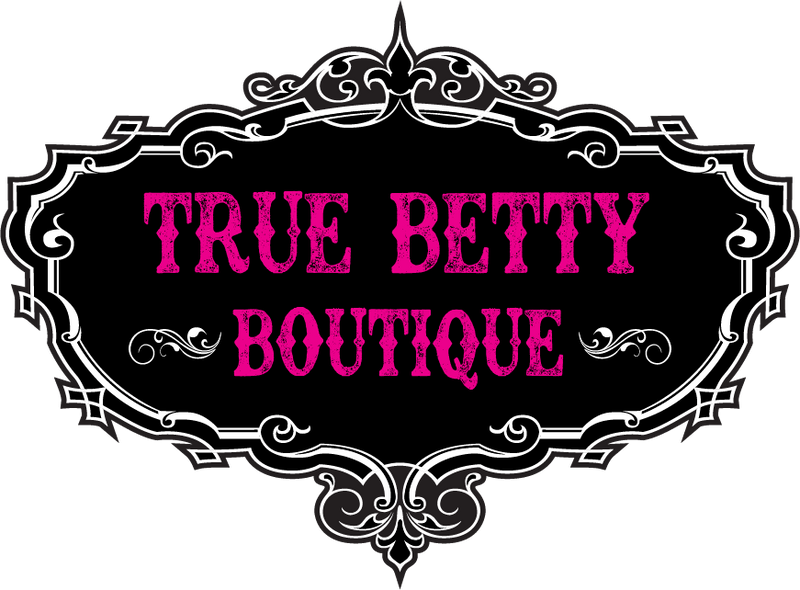 True Betty Boutique