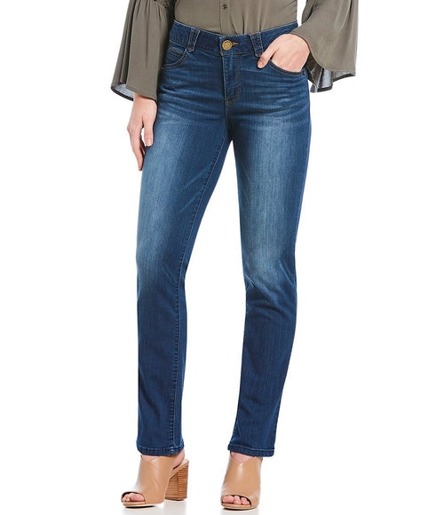 DEM-1560   Democracy Ab-Solution Patriot Straight Leg Jeans