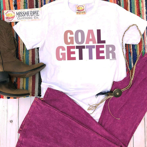 752   Gigi 'Goal Getter' Graphic T