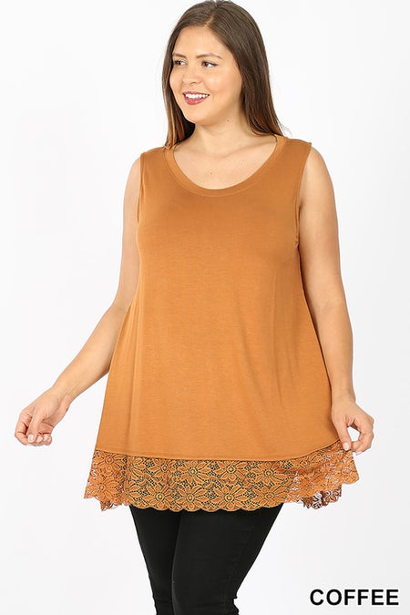 2034   Shana Split-Sleeve Tie Top