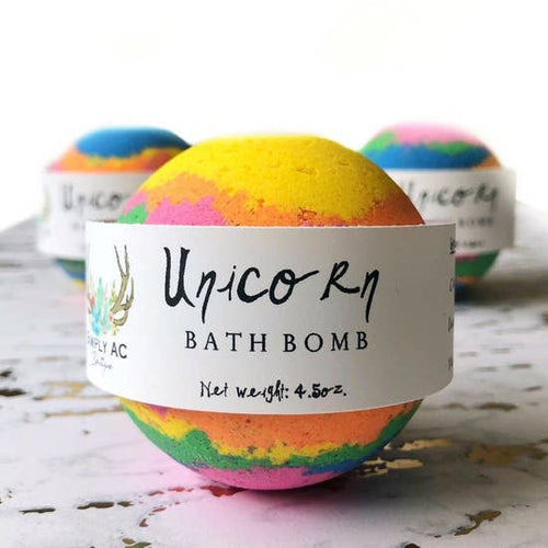 2715   Scrumptious Bath Bombs