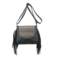 1581466B   Kindred Soul Genuine Leather Kylie Crossbody