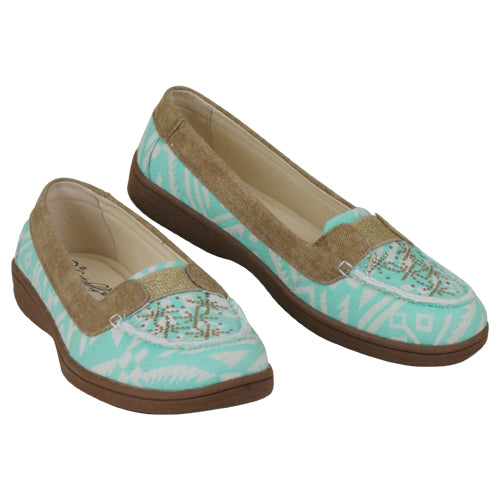 1744519F3   CatchFly Southwest Shoes
