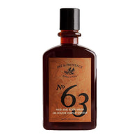 29610   No. 63 Men's Shower Gel