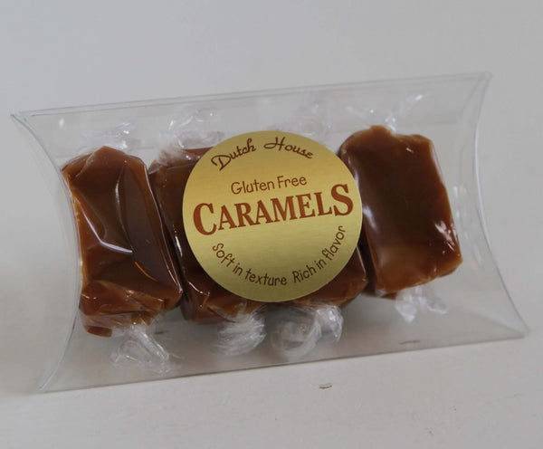 305   4-Pack Caramel Pillow Pack