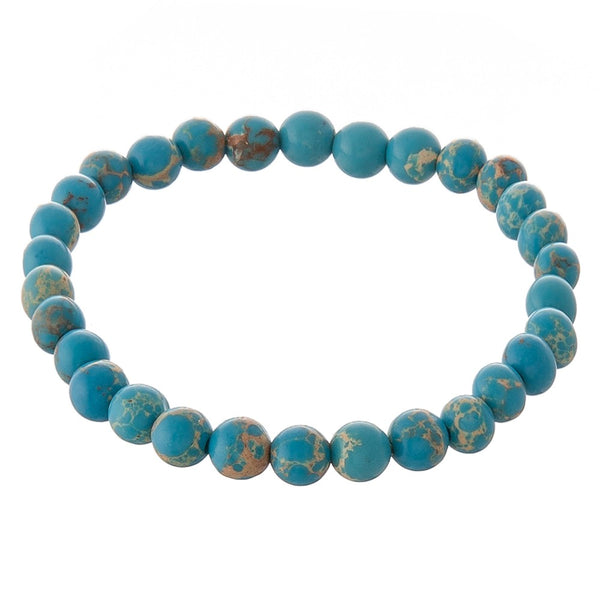 425878   Aqua Color Therapy Bracelet