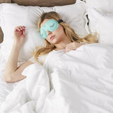 551388   Ultralight Sleep Mask - Perfect for Long Lashes!
