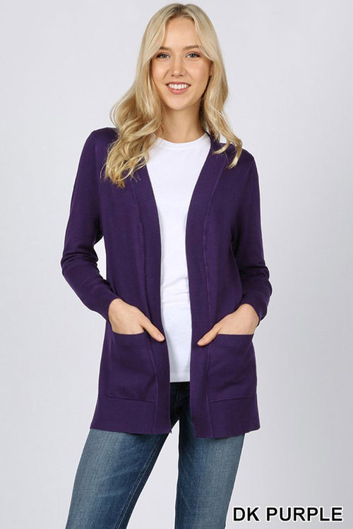 1828   Chrisi Cardigan Sweater