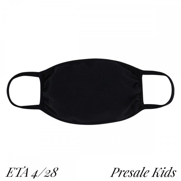 0091   Kids' Face Masks