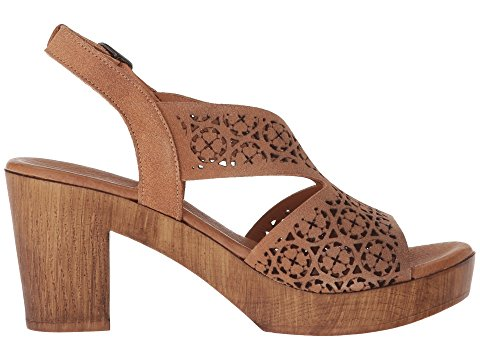 Shoes - Eric Michael Laser Sandals
