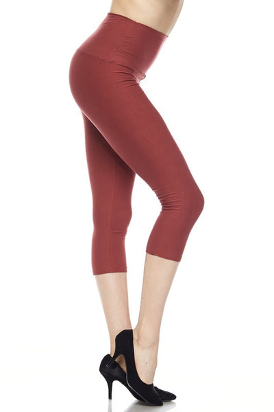 "Leggings - CAPRI 5"" X-PLUS"