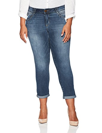 JB-8275   Boyfriend Fit Destroyed Jeans